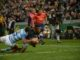 Rugby Championship: Argentina vs South Africa